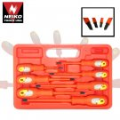 7 Pcs VDE Insulated Screwdriver Set - Nk # 01355A