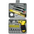 22 Pcs Tool Set - Nk # 50401