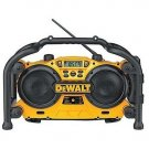 Worksite Radio Charger - DeWalt DC011 -Rec