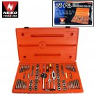 76 Pcs Alloy Tap & Die Set - Nk # 00908A