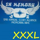 XXXL Memorial T-Shirt
