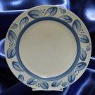 PFALTZGRAFF VILLA FLORA 1 DINNER PLATE MEXICO BLUE LEAF