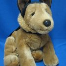 German Shepherd Puppy Dog Plush Stuffed Animal Russ