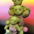 CHERISHED TEDDIES YOU LIFT MY SPIRITS DAD KIDS 661791