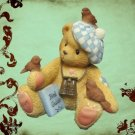 CHERISHED TEDDIES FRIENDS GIVE WINGS TO FLY 476757 NIB