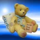 CHERISHED TEDDIES LOVE GET BETTER WITH AGE 476412 NIB