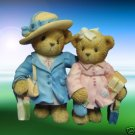 CHERISHED TEDDIES SPENDING TIME W/ YOU PRICESS 789631