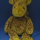SOFT CLASSICS GIRAFFE PLUSH STUFFED ANIMAL COLLECTIBLE
