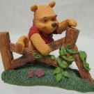 DISNEY SIMPLY POOH SMALL STEPS GRAND ADVENTURES FIGURE