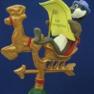 HALLMARK FOLLOW THE SUN GOOSE SNOWBIRD ORNAMENT MIB 94