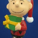 PEANUTS CHARLIE BROWN CHRISTMAS ORNAMENT KURT ADLER NIB