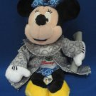 Disney World Grad Night Minnie 2000 Plush MWT Souvenir