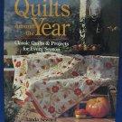QUILTS AROUND THE YEAR Linda Seward HCDJ PATTERN Book