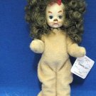 MADAME ALEXANDER WIZARD OZ COWARDLY LION DOLL MCDONALDS