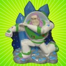 DISNEY PIXAR TOY STORY BUZZ LIGHTYEAR CERAMIC BANK CUTE