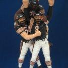 NFL Chicago Bears Football Players Xmas Ornament NIB