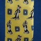 Looney Tunes Sylvester Cat Novelty Necktie Tie Fortei