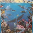 Waters Edge Under Sea Creatures Jigsaw Puzzle NEW 1000