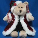 STARBUCKS BEARISTA BEAR 36 CHRISTMAS BOY 2004 MWT