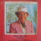 Bing Crosby Seasons Pete Moore Orchestra 8 Track Tape