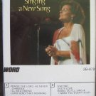 Anita Bryant Singing a New Song 8 Track Tape NOS Sealed