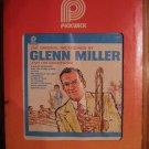 Glenn Miller Orchestra Original Recordings 8 Track Tape