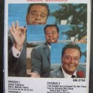 The Best of Jackie Gleason Comedy 8 Track Tape Sealed