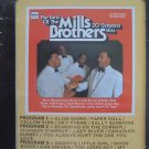 Best Mills Brothers 22 Greatest Hits 8 Track Tape Mint