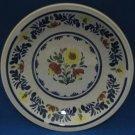 Wedgwood China BRETON Dinnerware 2 Bread Butter Plates