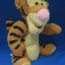 DISNEY TIGGER SINGING PLUSH JOINTED STUFFED COLLECTIBLE