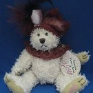 PICKFORD BEARS VANESSA JOINTED TEDDY POWER OF LOVE CUTE