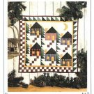 HOME IN THE PINES QUILT QUILTING SEWING PATTERN NEW