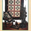 COOL PINES QUILT PROJECTS QUILTING SEWING PATTERN NEW
