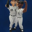 MLB BASEBALL CHICAGO WHITE SOX PLAYERS ORNAMENT MIB NEW