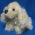 Ganz BUFF COCKER SPANIEL Puppy Dog Plush Stuffed Cute