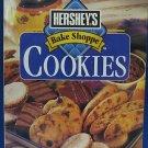 HERSHEYS BAKE SHOPPE COOKIES RECIPE COOKBOOK COOK BOOK