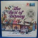 DISNEYLAND VINYL RECORD ALBUM BEST OF DISNEY 3515 MINT