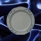 STUDIO NOVA MIRAGE DESERT FLOWER KQ903 DINNER PLATE 1