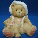 CHERISHED TEDDIES LITTLE FRIENDSHIP BIG BLESSING 617113