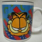 GARFIELD CAT SURPRISE GIFT PARTY CELEBRATION MUG CUP NR
