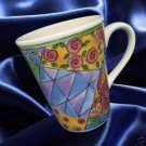 SANGO SWEET SHOPPE 3025 MUG CUP 1 LEMON MERINGUE MINT
