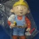 BOB THE BUILDER CHRISTMAS ORNAMENT KURT ADLER NIP CUTE