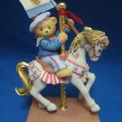 CHERISHED TEDDIES FRIENDS LIKE YOU TRUE BLUE 505552 NR