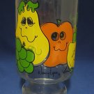 ANTHROPOMORPHIC FRUITS JUICE PITCHER NANCY LYNN RETRO