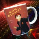 HARRY POTTER SORCERER STONE RON WEASLEY MUG BERTH BOTTS