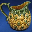 VINTAGE LEFTON FRUIT PINEAPLLE 2481 CREAMER JAPAN 1950s