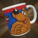 FANNIE MAY BEAR LIFE W/O CHOCOLATE UNBEARABLE MUG CUP