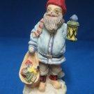 Ethnic Scandinavia Santa Julenisse Christmas Figurine