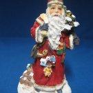 Ethnic Germany Santa Weihnachtsmann Christmas Figurine