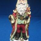 Ethnic Czechoslovakia Santa St Nicholas Xmas Figurine